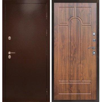 Входная металлическая дверь Сенатор Премиум-4R цвет панели Эко-венге