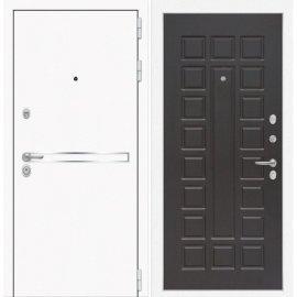 Входная металлическая дверь Сенатор Самальта ФЛ-4 Венге