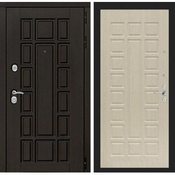 Входная дверь Домани ФЛ-4 Беленый дуб