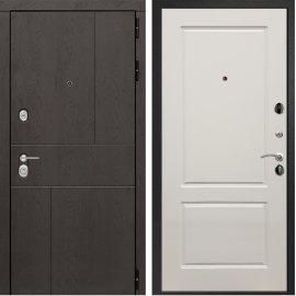 Входная металлическая дверь Сенатор Ультиматум ФЛ-117 Софт шампань