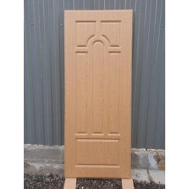 Входная дверь Сенатор Аллегро Дуб светлый