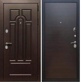 Входная дверь Сенатор Аллегро Венге