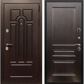 Входная дверь Сенатор Аллегро ФЛ-243 Венге