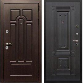 Входная дверь Сенатор Аллегро ФЛ-2 Венге