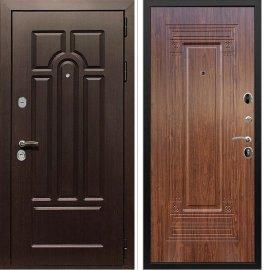 Входная дверь Сенатор Аллегро ФЛ-4 Берёза морёная