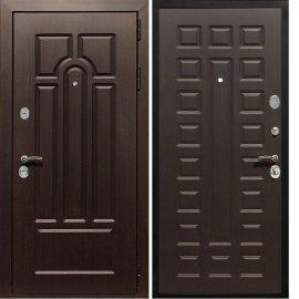Входная дверь Сенатор Аллегро ФЛ-183 Венге