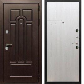 Входная дверь Сенатор Аллегро ФЛ-246 Лиственница беж