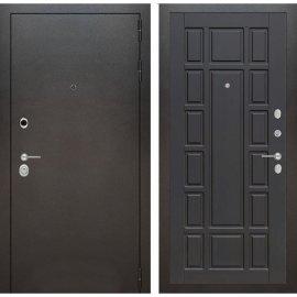 Входная металлическая дверь Бордер ФЛ-12 Венге