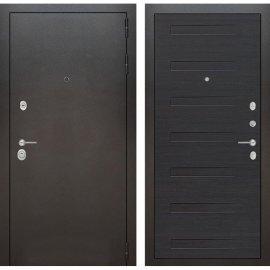Входная металлическая дверь Бордер ФЛ-14 Эко венге
