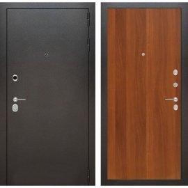 Входная металлическая дверь Бордер ФЛ-5 Итальянский орех