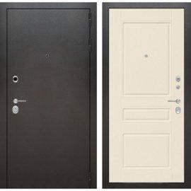Входная металлическая дверь Бордер ФЛ-3 Крем софт