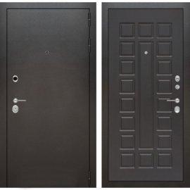 Входная металлическая дверь Бордер ФЛ-4 Венге