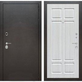 Входная металлическая дверь Бордер ФЛ-8 Кристалл вуд