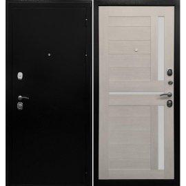 Входная дверь Сенатор Престиж 3к Лиственница беж