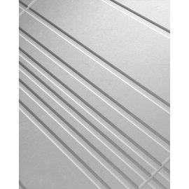 Входная металлическая дверь Сенатор Классика ФЛ-3 Белый софт