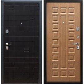 Сенатор Тетрис 3к ФЛ-183 Венге / Дуб светлый входная стальная металлическая дверь