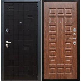 Сенатор Тетрис 3к ФЛ-183 Венге / Орех темный входная стальная металлическая дверь