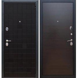 Сенатор Тетрис 3к ФЛ-5а цвет Венге входная стальная металлическая дверь