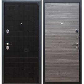 Сенатор Тетрис 3к ФЛ-5а цвет Сандал серый входная стальная металлическая дверь