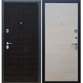 Сенатор Тетрис 3к ФЛ-5а цвет Акация светлая входная стальная металлическая дверь