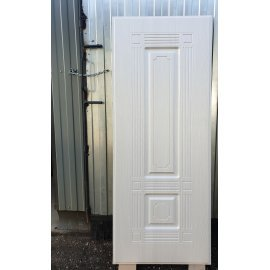 Сенатор Премиум 3к цвет Венге / Лиственница беж ФЛ-2 входная стальная металлическая дверь