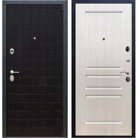 Сенатор Тетрис 3к ФЛ-243 цвет Лиственница беж входная стальная металлическая дверь