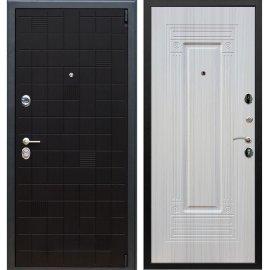 Сенатор Тетрис 3к ФЛ-4 цвет Лиственница беж входная стальная металлическая дверь