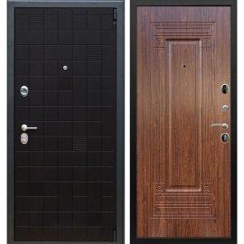Сенатор Тетрис 3к ФЛ-4 цвет Берёза морёная входная стальная металлическая дверь