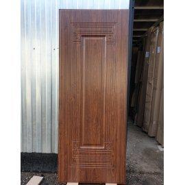 Входная металлическая стальная дверь Йошкар-Ола Senator ФЛ-4 цвет Берёза морёная