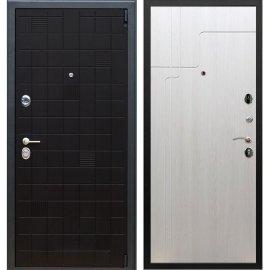 Сенатор Тетрис 3к ФЛ-246 цвет Лиственница беж входная стальная металлическая дверь