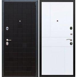 Сенатор Тетрис 3к ФЛ-290 цвет Белый софт входная стальная металлическая дверь