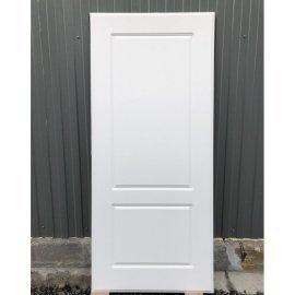 Входная металлическая стальная дверь Йошкар-Ола Senator ФЛ-117 цвет Белый софт