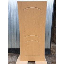 Входная металлическая дверь Йошкар-Ола Senator ФЛ-110 цвет Светлый Дуб