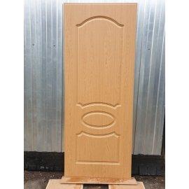 Входная металлическая дверь Йошкар-Ола Senator ФЛ-128 цвет Светлый Дуб