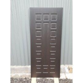Входная металлическая дверь Йошкар-Ола Senator ФЛ-183 цвет Венге