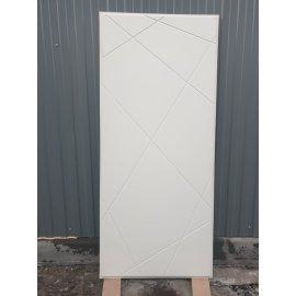 Премиум 3к ФЛ-291 Белый силк сноу