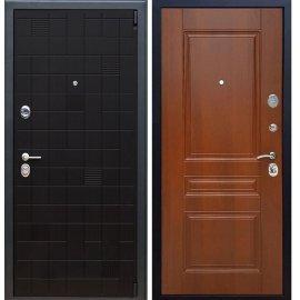 Сенатор Тетрис 3к ФЛ-243 цвет Итальянский Орех входная стальная металлическая дверь