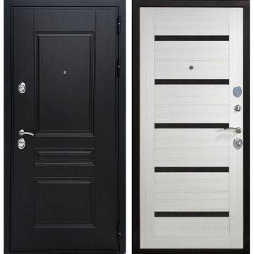 Входная дверь Премиум -H СБ-14 Сандал белый