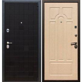 Сенатор Тетрис 3к Арка цвет Беленый дуб входная стальная металлическая дверь
