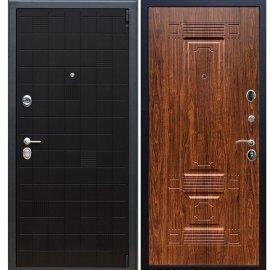 Сенатор Тетрис 3к ФЛ-2 Венге / Берёза морёная входная стальная металлическая дверь