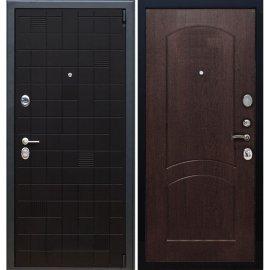 Сенатор Тетрис 3к ФЛ-110 цвет Венге / Венге входная стальная металлическая дверь