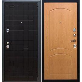 Сенатор Тетрис 3к ФЛ-110 цвет Дуб светлый входная стальная металлическая дверь